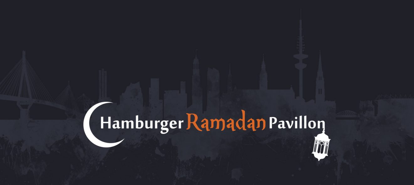 Hamburger Ramadan Pavillion
